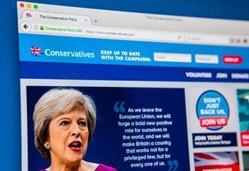 UK Election Turmoil