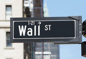 Shaky Stock Market